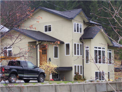 Kootenay Custom Design - Building Consultants - 250-352-9323