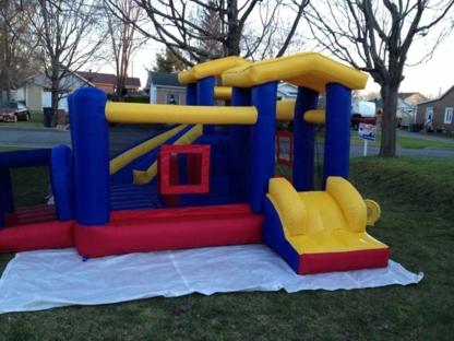 Amusement Plein D'Air - Amusement Machines & Supplies