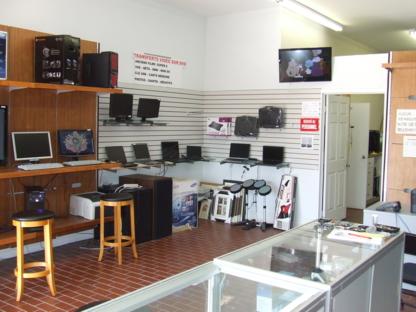 Le Comptoir Informatique Inc - Boutiques informatiques