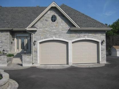 Portes De Garage MSK Inc. - Dispositifs d'ouverture automatique de porte de garage - 450-760-3918