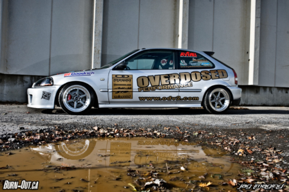 OverDosed Performance - Performance Auto Parts & Accessories - 450-933-8393