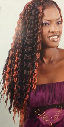 Afro Coiffure - Salons de coiffure - 514-272-7077