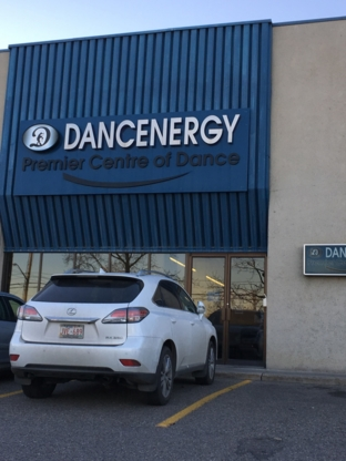 Dancenergy Ltd - Dance Lessons