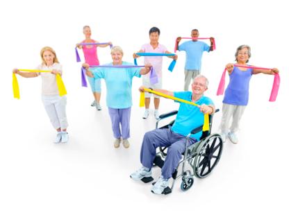 Action Santé Mobilité Plus - Physiothérapeutes et réadaptation physique - 514-839-8477