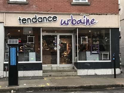 Tendance Urbaine - Hairdressers & Beauty Salons