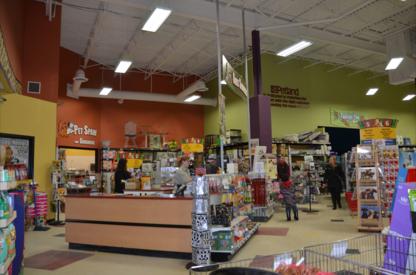 Petland - Pet Food & Supply Stores