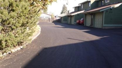 Kelsey Paving Ltd - Parking Area Maintenance & Marking