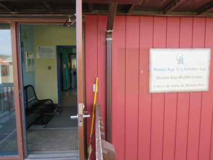 Yellowknife Health and Social Services Authority (YHSSA) - Integrated Health & Social Service Centres (CISSS)