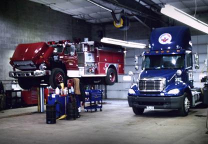 McLeod & Savoie's Auto & Truck Repair Ltd - Car Repair & Service - 905-356-2226