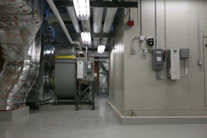 View Kraun Electric Inc's Mount Hope profile