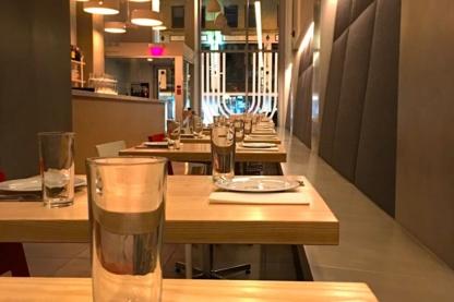 Uccellino - Restaurants - 780-426-0346