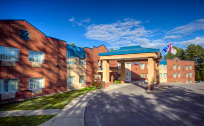 Comfort Inn & Suites - Motels