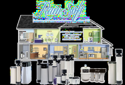 Rainsoft of Ottawa - Eternally Pure Water System - Water Filters & Water Purification Equipment