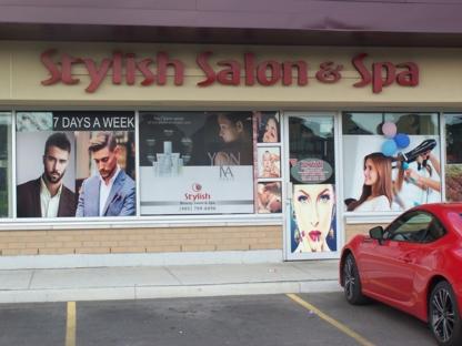 Stylish Beauty Salon & Spa Inc - Hair Salons - 905-799-6696