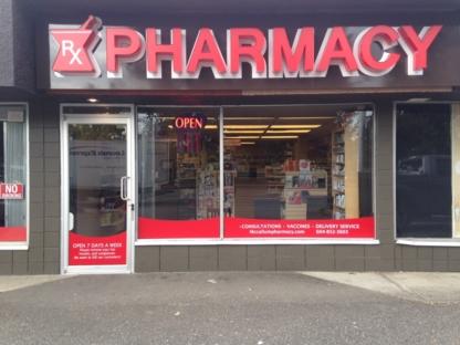 McCallum Pharmacy - Pharmacies - 604-852-3603