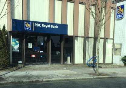 RBC Royal Bank - Banks - 604-927-5500