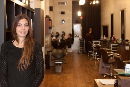 Soa Cheveux - Salons de coiffure et de beauté - 514-528-5642