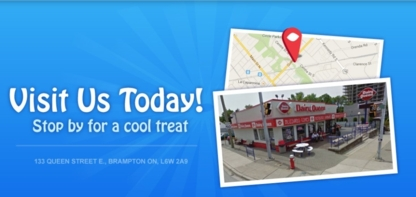 Dairy Queen Brazier - Bakeries - 905-453-5591