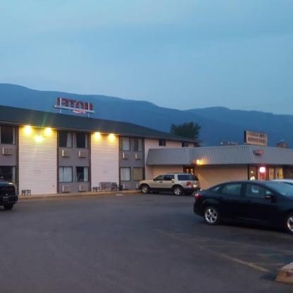 Travelodge Blairmore - Motels - 403-562-8888