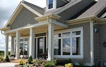 Sustainable Windows & Doors - Portes et fenêtres - 709-368-3562