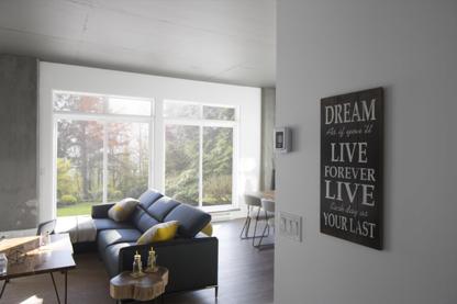 L'Altitude - Apartments - 418-955-4862