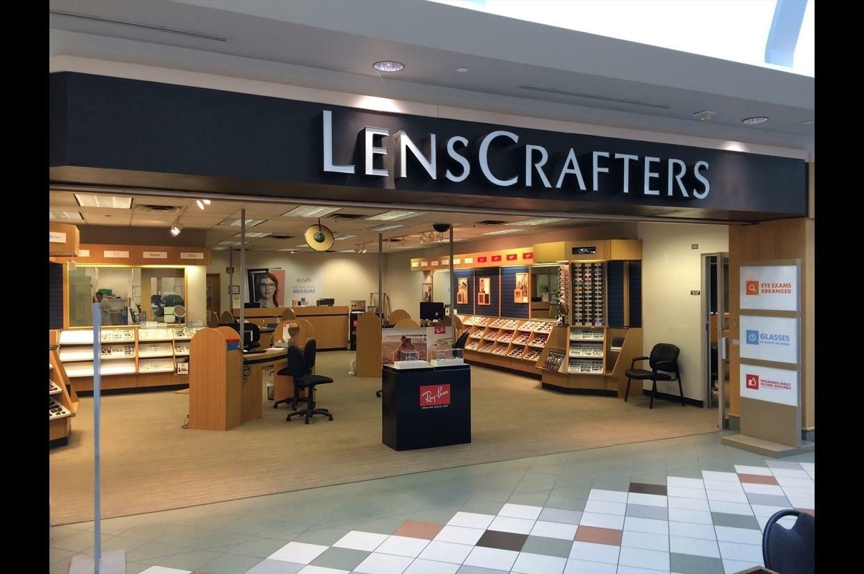 LensCrafters - Opticians