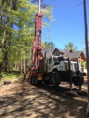 Neil Brown Well Drilling - Well Digging & Exploration Contractors
