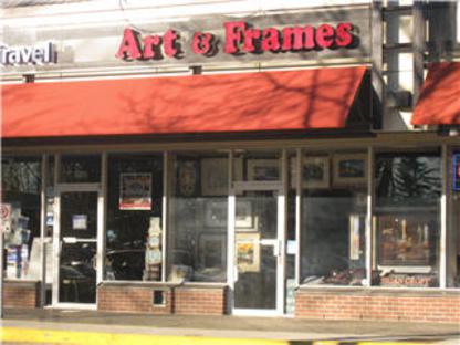 View Park & Tilford Art & Frames's Vancouver profile