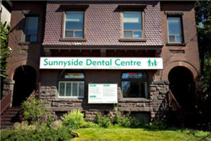 Sunnyside Dental Centre - Pediatric Dentists