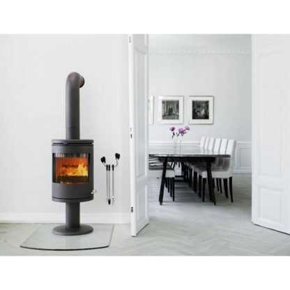 View Country Stoves and Sunrooms Ltd's Dartmouth profile
