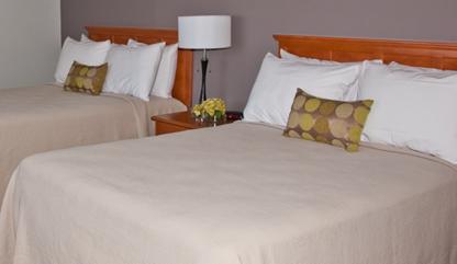 Nor West Motel - Motels - 506-384-1222