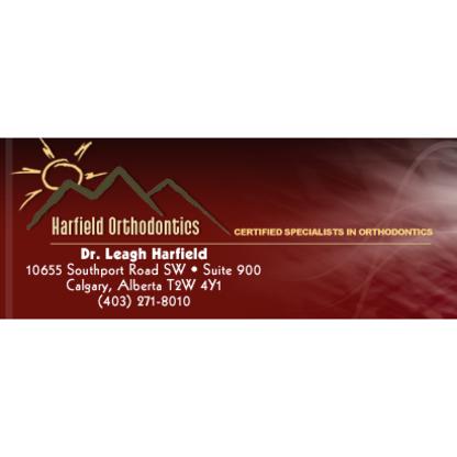 Harfield Orthodontics - Orthodontists - 403-271-8010
