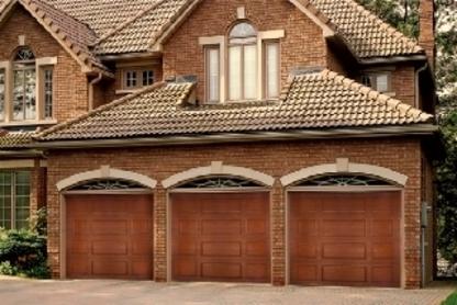Durham Doors - Garage Door Openers