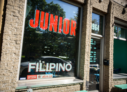 Junior Filipino - Restaurants - 438-795-5330