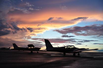 The Kingston Flying Club - Aircraft & Flight Schools