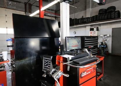 Imperial Street Auto Repair Centre - Car Repair & Service - 604-434-1120