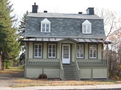 Les Résidences du Vieux Beauport Inc - Mental Health Services & Counseling Centres - 418-661-1926