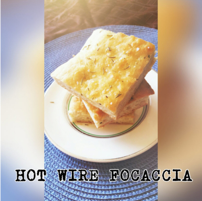Hot Wire Panini Ltd - Restaurants