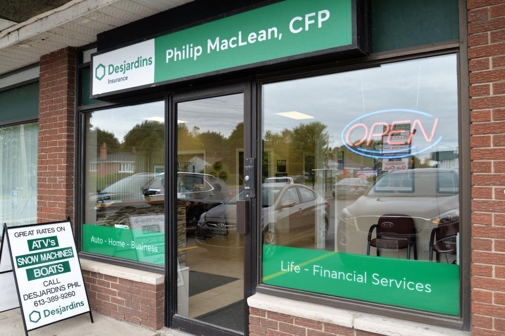 Desjardins Insurance Opening Hours 4 730 Front Rd Kingston On