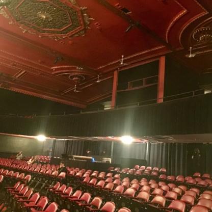 Le Théâtre L'Olympia De Montréal - Theatres - 514-845-3524