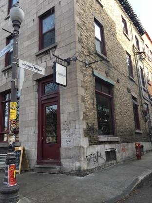Café Maelstrom - Internet Cafes