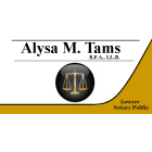 Tams Alysa Lawyer & Notary - Real Estate Lawyers