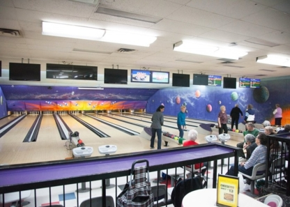 REVS Bowling & Entertainment Co - Recreation Centres
