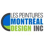 Les Peintures Montreal Design Inc - Peintres