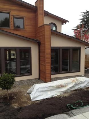 Sanremo Builders - General Contractors - 604-315-8894