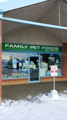 Family Pet Foods & Grooming - Pet Grooming, Clipping & Washing - 905-509-3417
