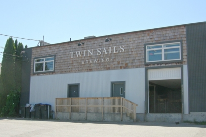 Twin Sails Brewing - Brewers - 604-492-4234