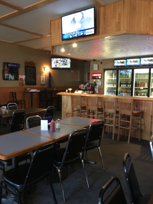 Don's Bar & Grill - American Restaurants - 705-580-2209