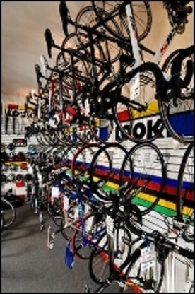 The Cyclery - Bicycle Stores - 613-730-2856