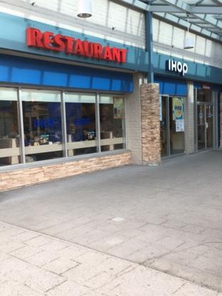 IHOP Restaurant - Breakfast Restaurants - 604-444-0201